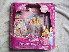 Disney Make Your Own Princess Storybook New in The Package