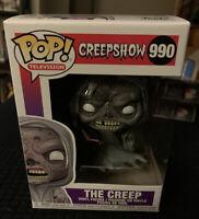 Funko POP! Television - Creepshow Vinyl Figure - THE CREEP #990 - NIB MINT