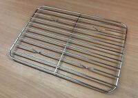 """Stainless Steel Cooling Rack Tray Baking Roasting Wire Rack 33x23 cm / 13""""x9"""""""
