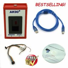 AK90+ Key Programmer V3.19 New 2017  Match Tool For BMW EWS CAS From 1995-2009