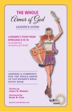 Women's Bible Study: The Whole Armor of God Leader's Guide