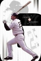 New Costacos MLB New York Yankees Jason Giambi Pinstripes Poster 22.5 x 35