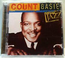 Ken Burns Jazz by Count Basie (CD, Nov-2000, Verve) (cd6926)