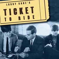 The Beatles - Larry Kane's Ticket to Ride [New Vinyl LP]