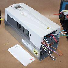 ABB ACS-550 Adustable Variable Speed AC Inverter Drive ACS550-01-038A-4 VSD 15kW