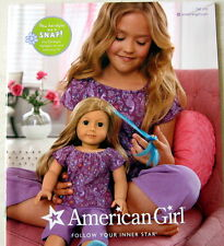AMERICAN GIRL FALL 2013 CATALOG SAIGE CAROLINE MOLLY EMILY MARIE GRACE CECILE