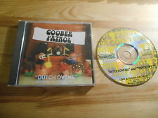 CD Punk Goober Patrol - Dutch Ovens / Truck Off (21 Song) LOST AND FOUND