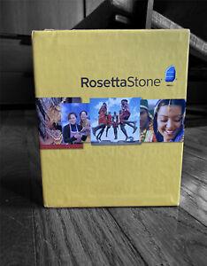Rosetta Stone English (American English)  Level 1-5 Set