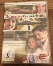 DVD ?Das Ultimative Vermächtnis?