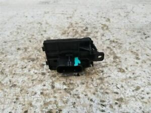 2010-2012 FORD FUSION HEATER BLOWER MOTOR RESISTOR OEM 119628