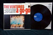 DOLTON BST-8037 The Ventures A GO-GO LP VG+/EX ~ J-EX