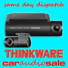 THINKWARE F800 Pro Front Only Full HD Night Vision