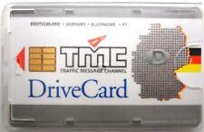 BLAUPUNKT TMC-Karte DriveCard Deutschland Ersatzteil 8631150134 Sparepart