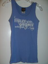 Women's Harley-Davidson® Dripping Paint Design Daytona Beach, FL Size Small
