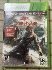 New listing Dead Island -- Game of the Year Edition (Microsoft Xbox 360, 2012)