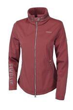 Pikeur Ladies Outdoor Sporty Light Water Repellent Quislane Softshell Jacket
