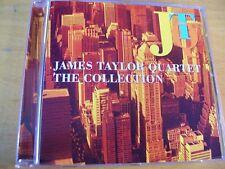JAMES TAYLOR QUARTET THE COLLECTION CD  MINT-