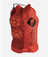 Soccer Ball Carry Bag Produced In 600D Polyester