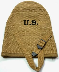 WWI US M1910 T-HANDLE ENTRENCHING SHOVEL CARRY COVER-KHAKI