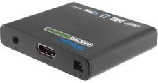 Wintal MICRO2EVO 1080P Upscaling HD Multi Media Player HDMI MKV USB SD TIMER