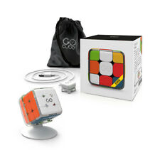 GoCube Edge Full Pack Smart Connected Cube - NEW