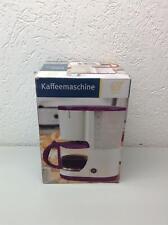 Jento Kaffeemaschine für 12 Tassen , 1000 Watt !! Neu !! ab 1 Euro !!