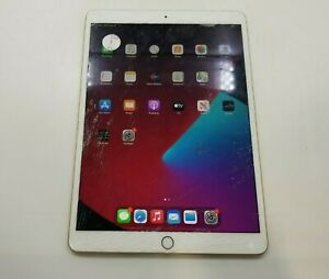 Apple iPad Air (3rd Gen) A2152 64GB Wi-Fi Cracked -RJ4609