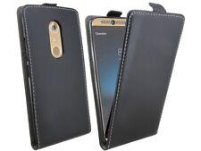 Couverture de Protection pour Téléphone Cellulaire Étui Accessoires Noir ZTE