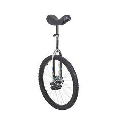 "UNICYCLE SUN CLASSIC 26in 26"" CP/BK chrome/black"