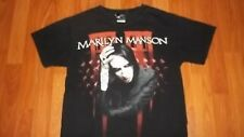 Cool (1 Sided) Small MARILYN MANSON group T-Shirt men womens Concert Band