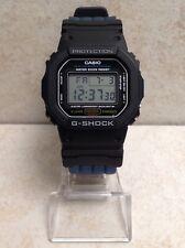 Casio G-shock DW-5600E (3229) Clásico Reloj de Pantalla Digital