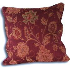 Nature Vintage/Retro Floral Decorative Cushions