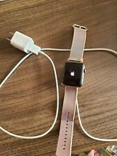 Apple Watch,Series 3,42mm,Aluminum Case,GPS,with Charger