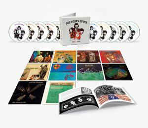 Ten Years After: 1967-1974 (10CD) (Boxset) Presale
