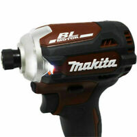 Makita TD171DZ Impact Driver TD171DZAR Authentic Red 18V Body Only