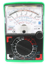 New AVM360 Velleman Analog Multi-Meter