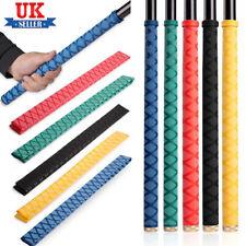 1M Fishing Rod Wraps Heat Shrink Anti-Slip Handle Grip Tube Sleeveing 15-50mm UK