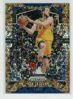2019-20 Joe Ingles 07/20 Panini Prizm Disco Brown #173