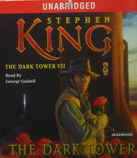 24ercd Stephen King - The Dark Tower 7, Guidall