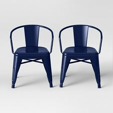 Industrial Kids Activity Chair (Set of 2)