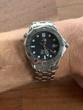 OMEGA Seamaster Professional Adult Watch - Diver 300M
