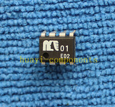 1pcs MUSES01 Audio J-FET Input Dual Operational Amplifier DIP-8