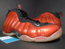 2012 NIKE AIR FOAMPOSITE ONE 1 VARSITY METALLIC RED WHITE BLACK 314996-610 11