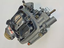 HOLLEY WEBER 5740 CARBURETOR R9726 1981 FORD MERCURY 1.6L ENGINES