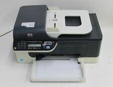 HP Office jet J4580 All-in-One Colour Laser Photocopier & Printer RJ-45 USB-B