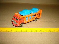 TOMICA Toyota Car Transporter No. 14, 1-153