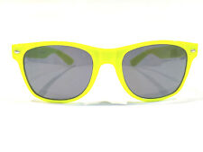 New Shades Wayfare Sunglasses Shiny Yellow Classic Party Hot Lunette Unisex 2018