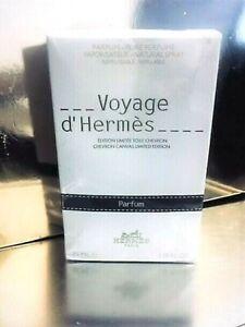 Voyage D'Hermes 35ml Parfum (Pure Perfume) Refillable Spray