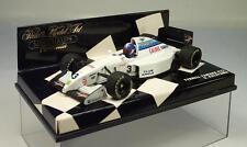Minichamps (PMA) 1/43 Tyrrell Yamaha 022 Formel 1 U. Katayama OVP #9768