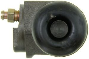 Wheel Cylinder- W370027 First Stop Rear Dorman W370027 PAIR OF